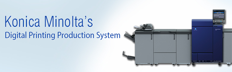 Konica Minolta Printer|Copier|MFP|Managed IT Service