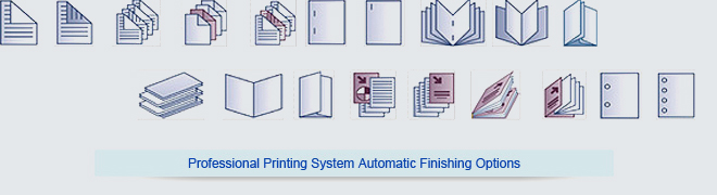 Professional Printing System
